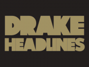 Headlines (Drake song)