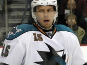 English: Dany Heatley Deutsch: Dany Heatley