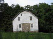 Hewitt, New Jersey