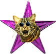 English: Jaakobou's Cool Cat Barnstar. To be awarded for exceptional ability to remain cool when faced with adversarial approach on Wikipedia.