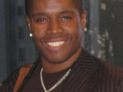 English: Ray Ruffin at Sony Music Entertainment New York, NY 2010