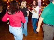 Surgery Party 3 - Registered Nurses Dancing