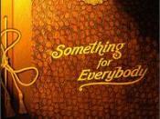 Something for Everybody (album)
