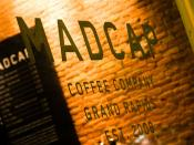 Madcap Coffee Window Celebration on the Grand September 09, 201110