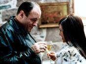Mergers and Acquisitions (The Sopranos)