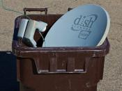 Ditch The Dish (Dish Network)