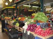 Hungarian Foods