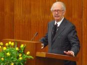 Lord Dahrendorf Deutsch: Ralf Dahrendorf 2003 Svenska: Ralf Dahrendorf, baron Dahrendorf