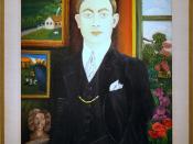 Louis Kaufman