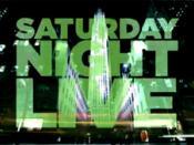 Saturday Night Live (season 36)