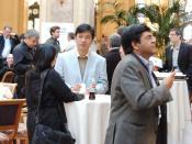 Robin Li at the Web 2.0 Summit 2010