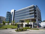 Norm Dicks Government Center, Bremerton, Washington.