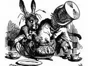 Alice's Abenteuer im Wunderland Übersetzer: Antonie Zimmermann Orginal Titel: Alice's Adventures in Wonderland Illustrationen: John Tenniel