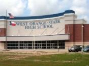 West Orange-Stark High School