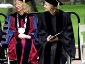 University of Pennsylvania's 250th Commencment:Jodie Foster