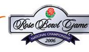 2006 Rose Bowl