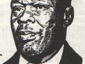 Josiah Gumede