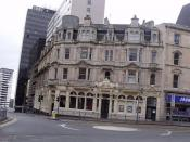 The Crown, Corporation Street