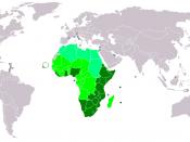English: UNECA members