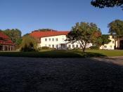 Gut Stolpe - Gutshaus