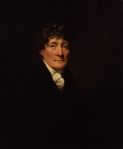 Henry Mackenzie, by Sir Henry Raeburn (died 1823). See source website for additional information. This set of images was gathered by User:Dcoetzee from the National Portrait Gallery, London website using a special tool. All images in this batch have been