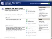 Manage Your Server