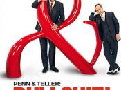 Penn & Teller: Bullshit!