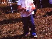 Carol in 1971