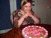 Emily's Birthday 2009