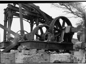 List of Historic Mechanical Engineering Landmarks