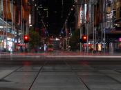 Bourke and Swanston