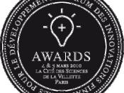 Logo du Forum des innovations financières pour le développement