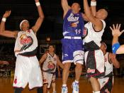 Air21 vs Ginebra January 18, 2008