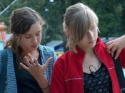 English: Polish teenagers. Polski: Polskie nastolatki.