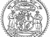 Official seal of City of Boise