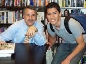 Thomas Friedman and I