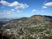 El Salvador Honduras 001