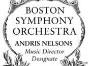The coloform of the Boston Symphony Orchestra.