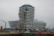 Deutsch: Hamburg Unilever-Gebäude