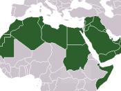 The Arab world