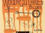 Woody Guthrie's Blues