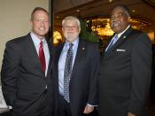 AFL CIO Annual Salute to Leadership Honoring John Gage