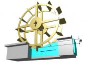 Waterwheel 1