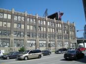 Loblaw Company building