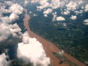 First Look at Laos
