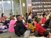 African American Read-In 2013