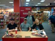 Anthony, Opie, Me, and Jimmy