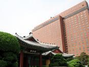 THE SHILLA [Jangchung-dong / Seoul]