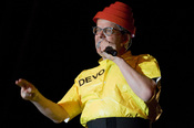 Devo - American New Wave band