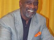 English: Chris Gardner attending the AARP's 2011 Life@50+ National Event and Expo in September 2011.